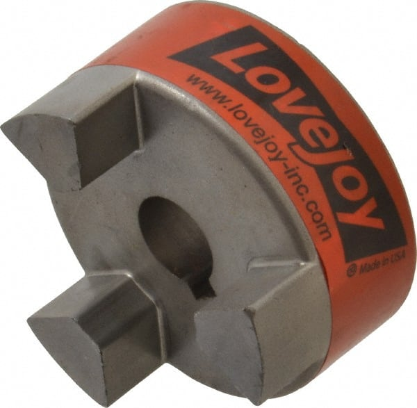 Lovejoy 68514462569 Cast Iron 5S Flange No Set Screw//Keyway 240 Inch Pounds Item Torque LOV   5S 1//2 FLANGE RSB NKW NSS HOLE 1//2 Rough Stock Bore