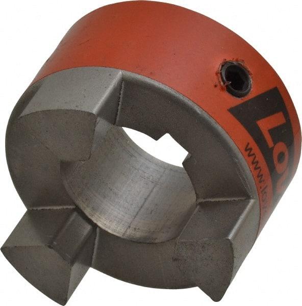 3.29 OD 1-5//8 Bore 3//8 x 3//16 Keyway 1.94 Length through Bore 3.29 OD LOV   FCX 1.5 HUB 1-5//8 KEYWAY 1.94 Length through Bore 3//8 x 3//16 Keyway 1-5//8 Bore Lovejoy 69790433195 Steel FCX 1.5 Hub