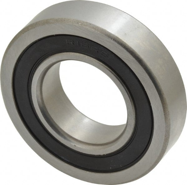 1 Bore Diam 2 OD Double Seal Deep Groove 35433432