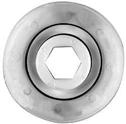 Hex Bore Conveyor Roller Bearing