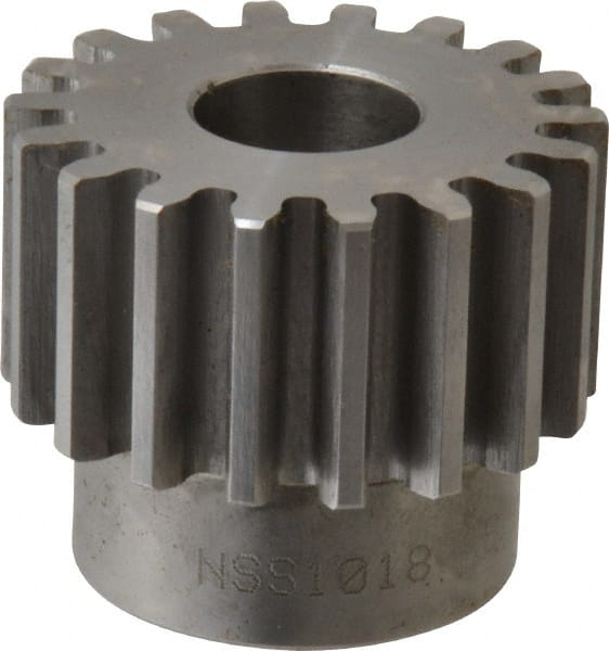 """40 TEETH NEW* #230966 PITCH: 8/"""" EXTERNAL TOOTH SPUR GEAR BROWNING NSS840"""