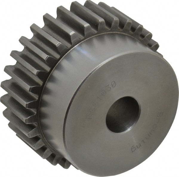 30 Tooth Gear | MSCDirect.com
