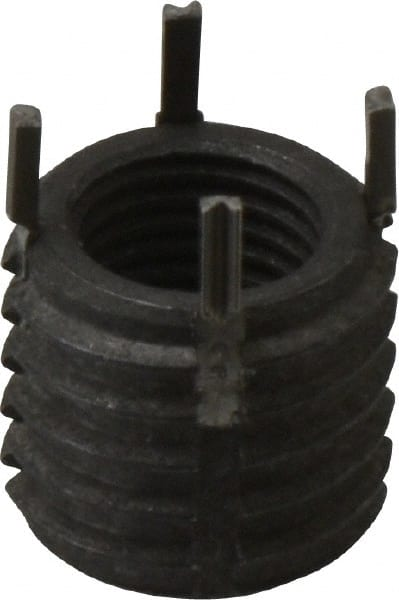 Left Hand Tube Adapter 1 Tube ID HEX End RuffStuff Specialties R1735 5//8 Inch x 18 TPI Threads Per Inch