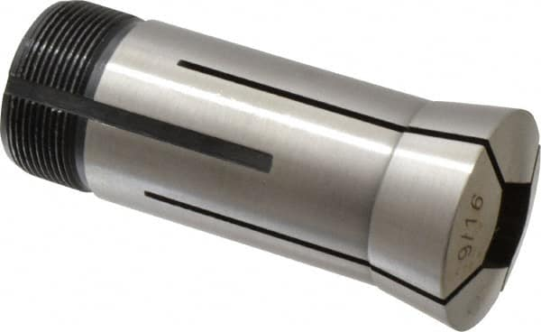 """5C SOFT STEEL EMERGENCY COLLET 1//16/"""" HOLE"""