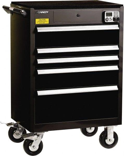 Kennedy Drawer Roller Cabinet | MSCDirect.com