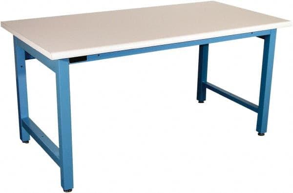 Superb Proline 60 Wide X 36 Deep X 36 High Static Dissipative Ibusinesslaw Wood Chair Design Ideas Ibusinesslaworg