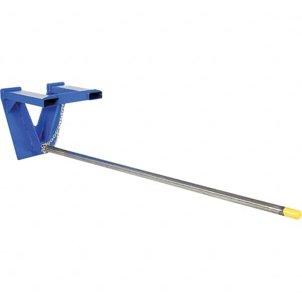 Vestil 1 800 Lb Capacity Rug Ram Carpet Pole 35657816
