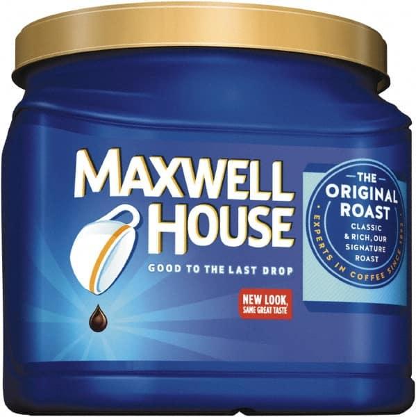 Maxwell House Coffee Ground Original Roast 306 Oz