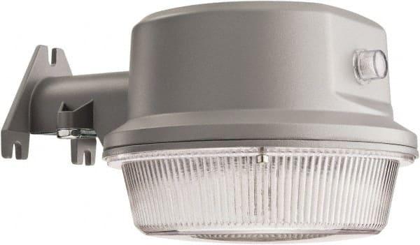 Lithonia Lighting 21 Watt 120 Volt Led Wall Pack Light Fixture 35953090 Msc Industrial Supply
