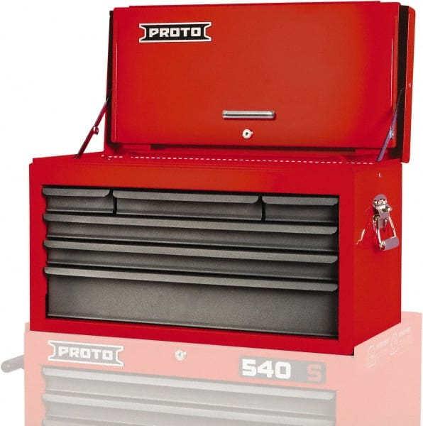Proto 6 Drawer Top Tool Chest   27