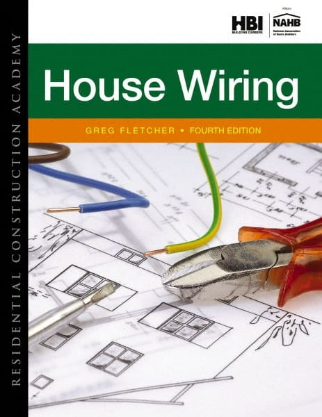 residential construction academy house 36477263 msc rh mscdirect com Residential Electrical Wiring Codes Residential Wiring Schematics