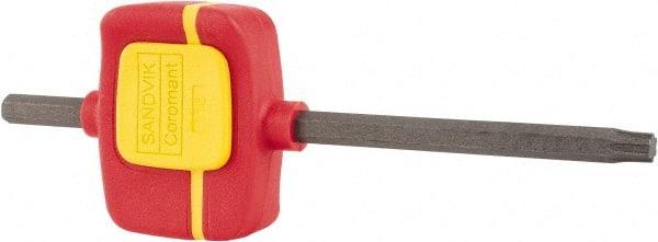 Sandvik Coromant - Torx Plus Key for Indexable Tools