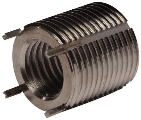 Class 6H External M14 x 1.5 Internal M10 x 1.5 Recoil 75106 Thin Wall Key Locking Insert 303 SST W// 302 Class 6G