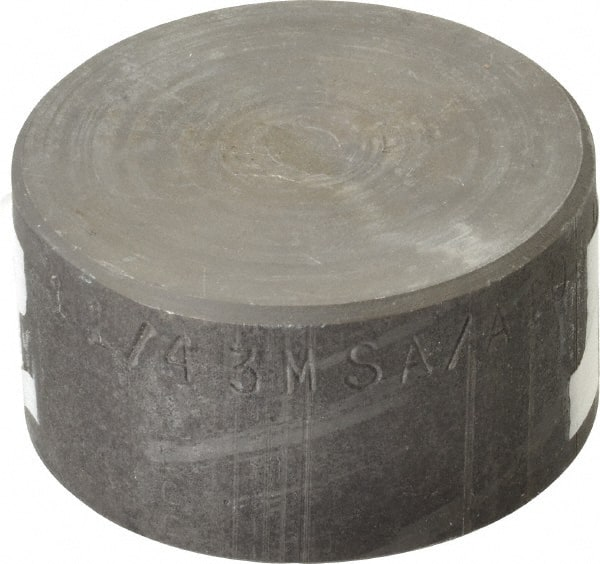 Carbon steel pipe cap mscdirect