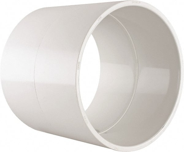 Value Collection 8 Pvc Plastic Pipe Coupling 36999241 Msc Industrial Supply