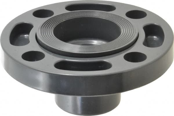 Two Piece Flange | MSCDirect com