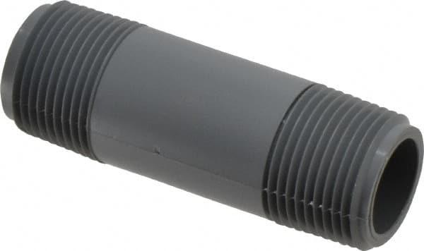 Quot pipe long cpvc threaded msc