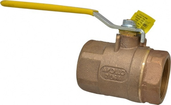 apollo 70 100 series bronze ball valve - 600×369