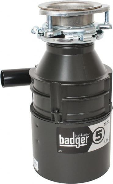 ise badger 5