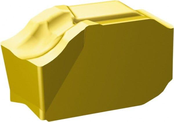 CoroCut QD Insert for Parting C,N +Al2O3+TiN Sandvik Coromant Neutral Cut QD-NG-0300-0002-CM 1135 1135 Grade Carbide Ti