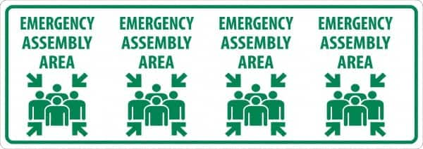 NMC WF05AA Emergency Evacuation
