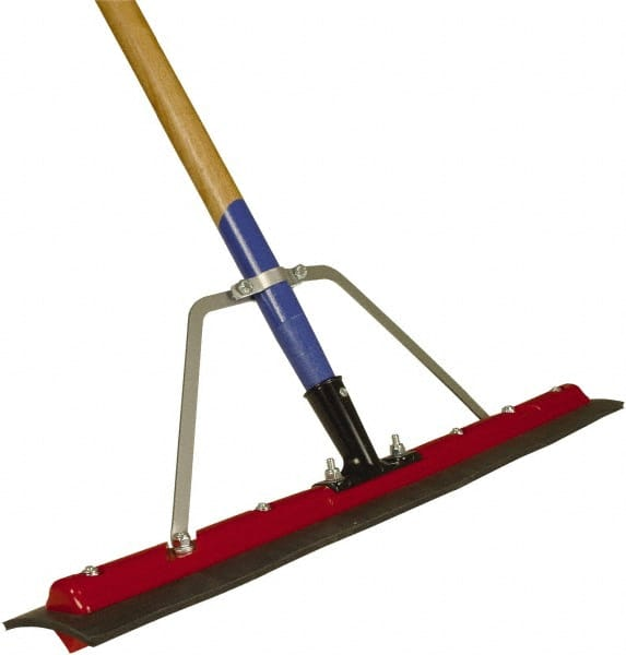 Harper Brush Push Brooms Mscdirect Com