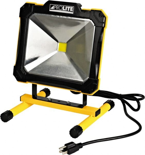 Led Portable Floor Work Light