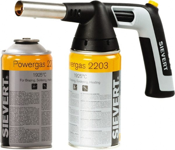 Sievert Industries DS2944 Torch Kit