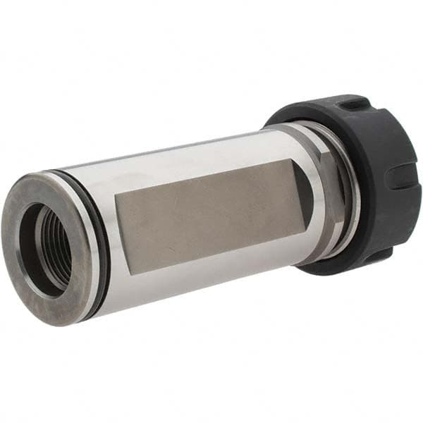 """4.252/"""" Overall Length ER32 NC Collet Chuck by YG1 1-1//4/"""" Straight Shank"""