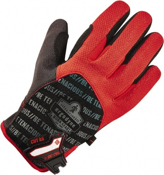 Breathable Cut Resistant Gloves | MSCDirect com