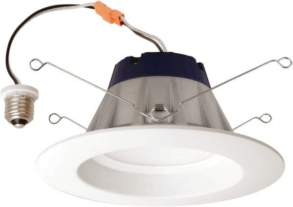 10-1//2 Inch Long x 7-1//2 Inch Wide x 7-1//2 Inch High Cooper Lighting 120 Volt 3 Pack Incandescent Downlight