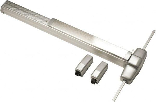 3 3/' Von Duprin 9827EOF26D3 9827EO-F US26D Surface Vertical Rod Device