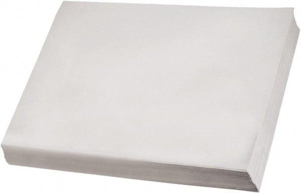 White 24 x 36 Pacon Newsprint Paper 500 Sheets