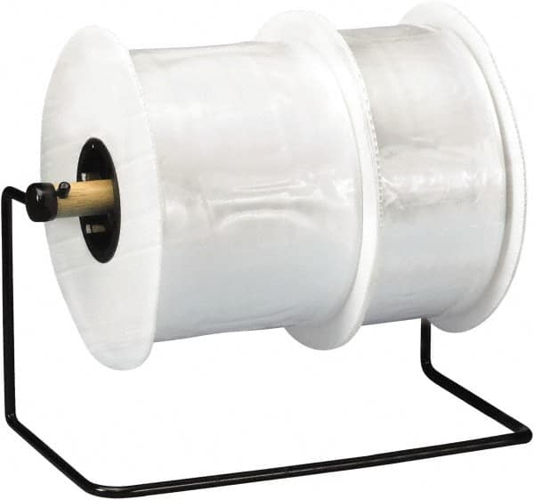 Office industrial supplies anti-static Clear 3 Mil Poly Tubing 1 ROLL