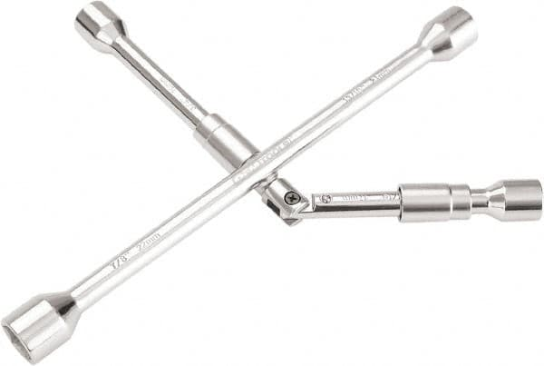 Metric Nut Wrench Set | MSCDirect com