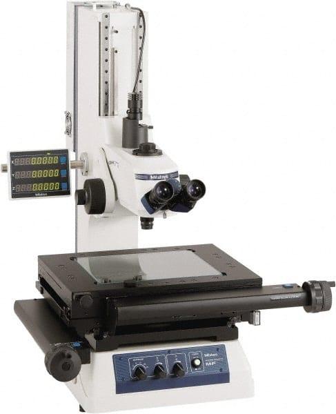 10x Maximum Magnification Microscope | MSCDirect.com