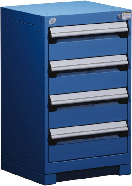 Hover to zoom & 4 Drawer Modular Storage Cabinet 39941109 - MSC