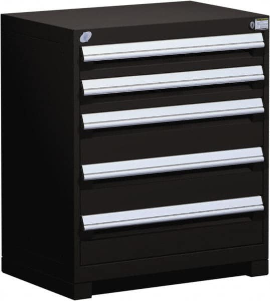 Rousseau 32 Inch Storage Cabinet Mscdirect