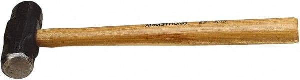 Armstrong 10 Lb Head Sledge Hammer