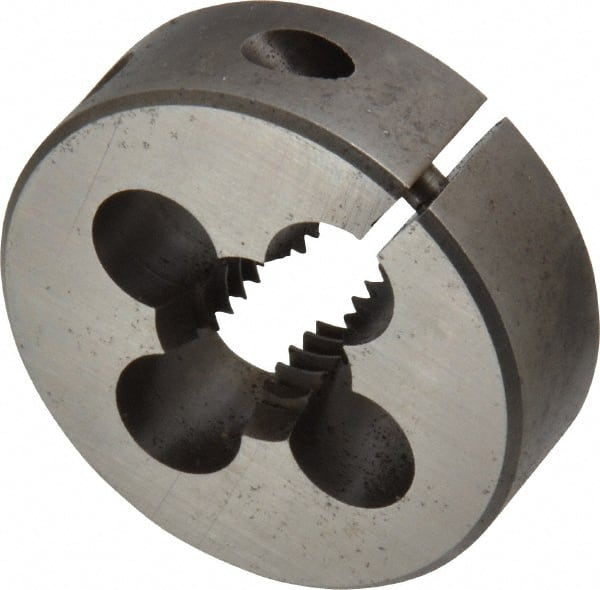 "... Value Collection 1//2-13 UNC High Speed Steel Round Adjustable Die 1-1//2/"" OD"