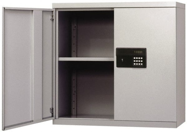 Sandusky Locking Security Cabinet | MSCDirect.com