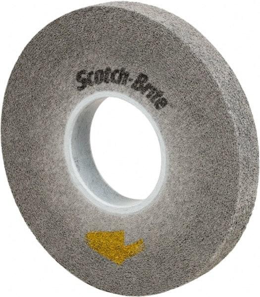 Awesome Abrasives Scotch Brite Wheel Mscdirect Com Creativecarmelina Interior Chair Design Creativecarmelinacom