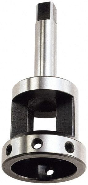 Aexit 7mm Shaft Dies Diameter Metal Adjustable 16mm Dia Round Dies Round Threading Dies Stock Holder