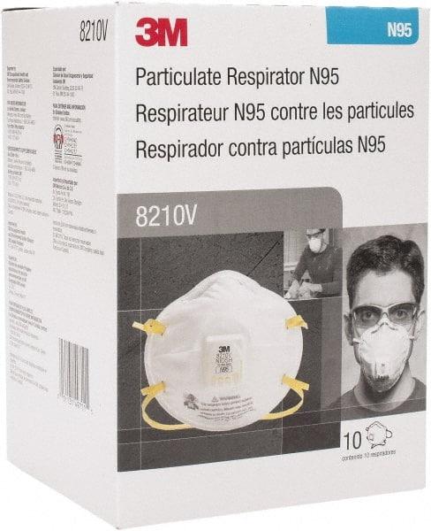 3m mask n95 8210v