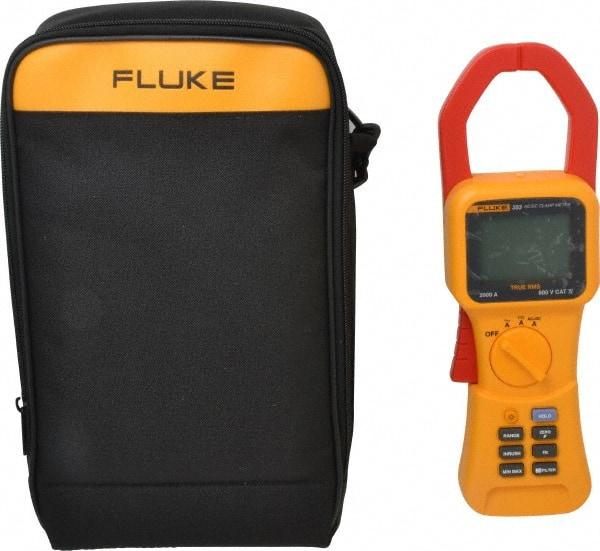 Fluke Ac Meter Mscdirect Com