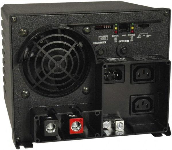 Hardwire Connection, 12 VDC Input, 230 41548314 - MSC