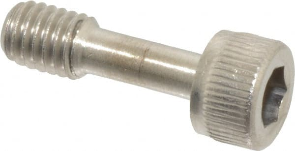 100pcs #8-32 X 1//4 Shoulder Screws,Hex Socket Drive Stainless Steel AFC032-832X14-00100 Ships Free in USA by Aspen Fasteners