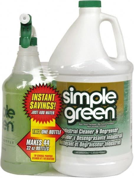 simple green 1 gallon