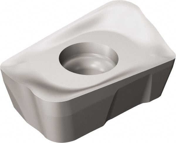 TiN Sandvik Coromant CoroMill 390 Insert for milling Rectangle R390-18 06 08H-PL 4330 Carbide CVD TiCN 4330 Grade Al2O3 Right Hand