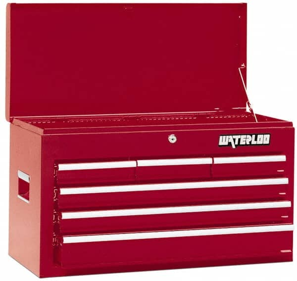steel tool chest   mscdirect